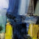 """05/13"",2013,Kunstharz u.Öl,140/100cm"
