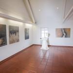 Ausstellung Städt. Galerie Haus Basten 2013