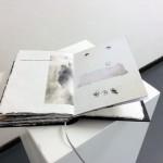 Wirklichkeit I Büttenpapier gebunden I 2015 I 22 x 15 cm