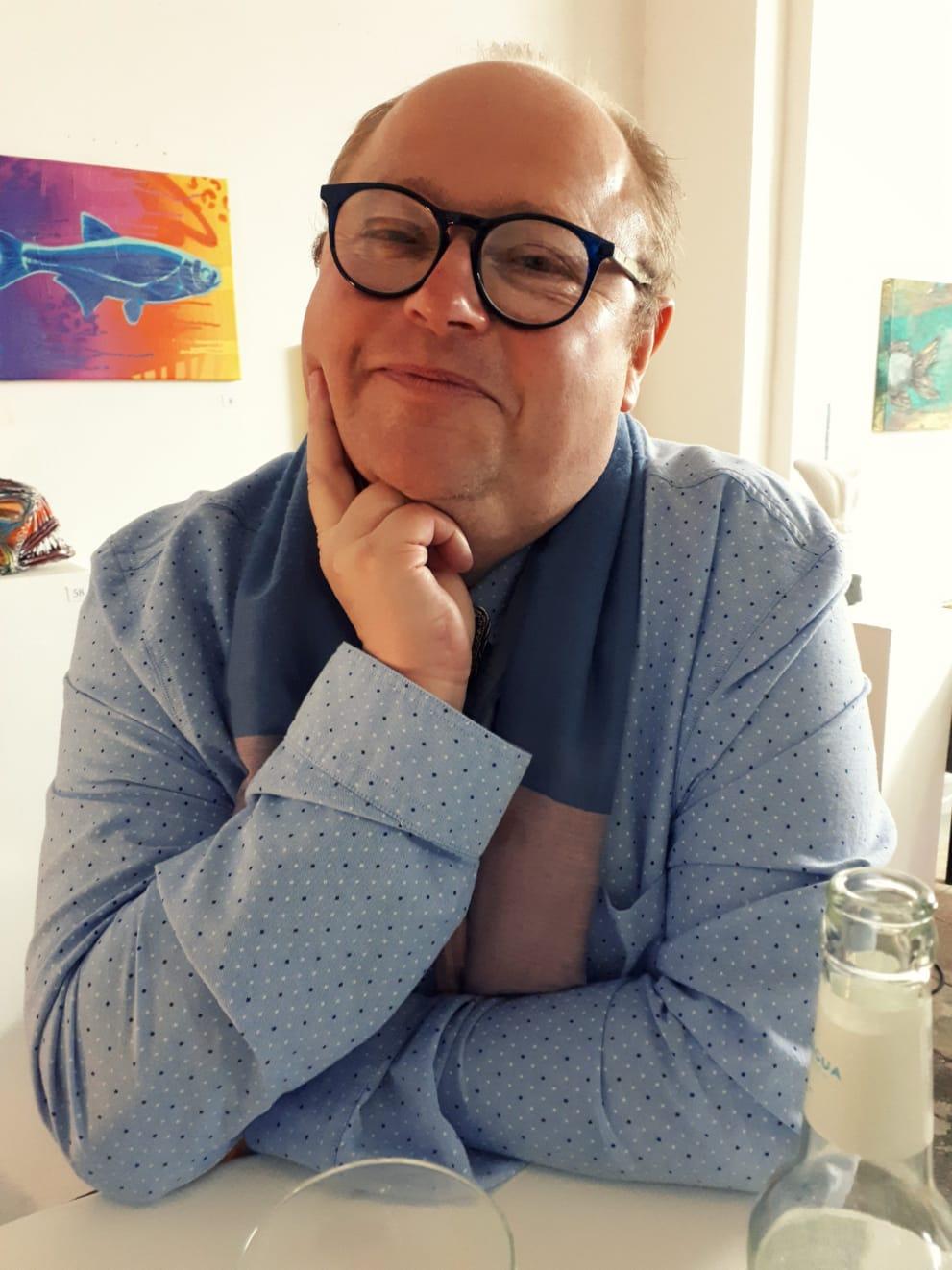 Hardy Kleidt