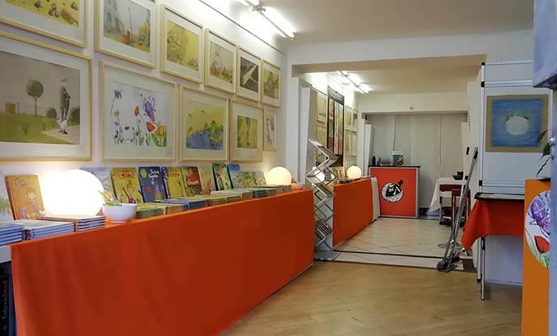 Offene Aachener Künstlerateliers 2019