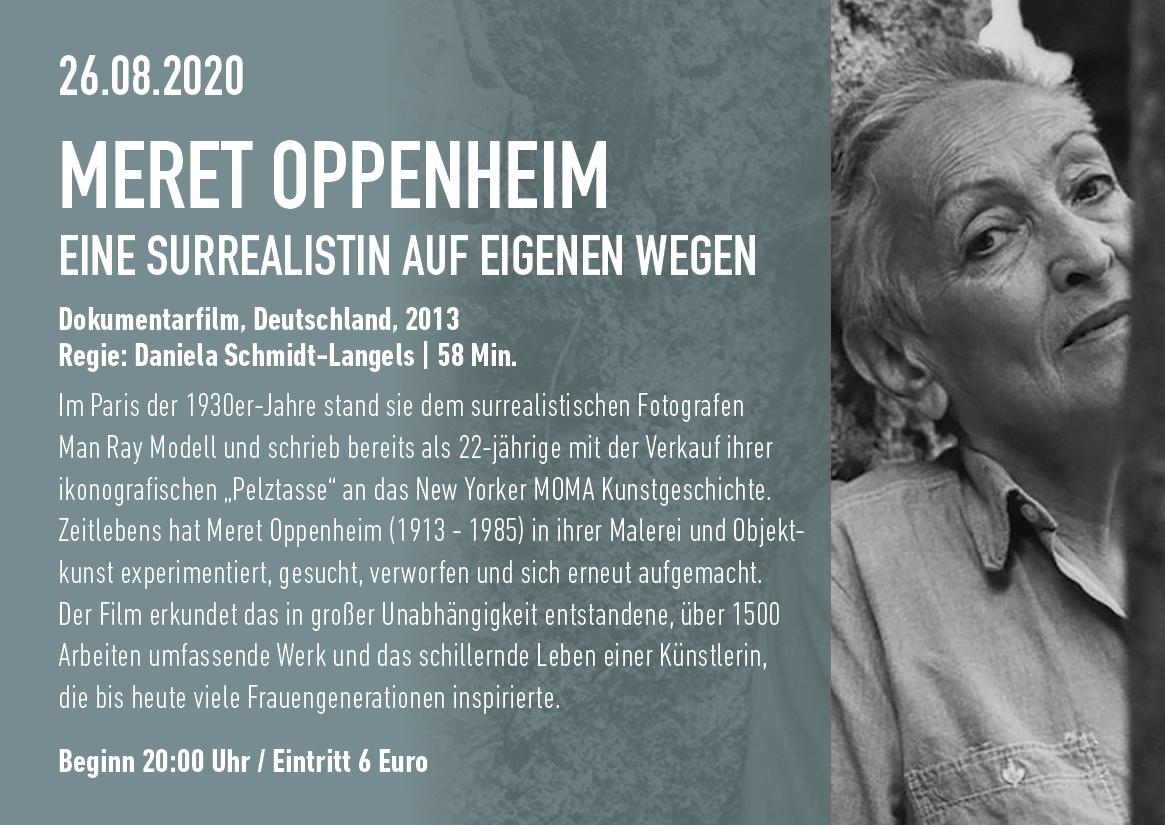 BBK-Kino_Meret_Oppenheim