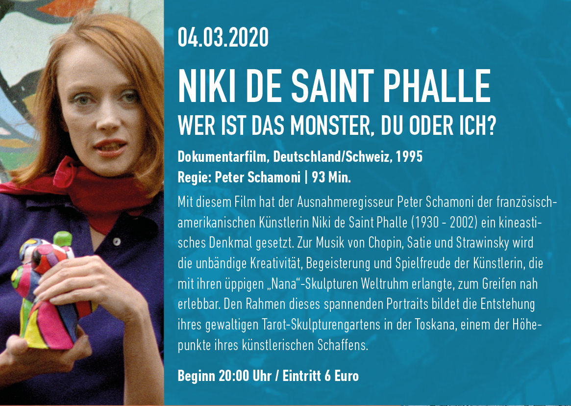 BBK-Kino_Niki de saint Phalle